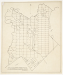 Plan of the Town of Shapleigh in the County of York, 1794 by Daniel Sewall