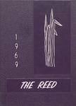 Marshwood HS Yearbook: Reed, 1969 by Marshwood High School