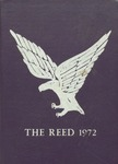 Marshwood HS Yearbook: Reed, 1972 by Marshwood High School