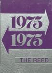 Marshwood HS Yearbook: Reed, 1975 by Marshwood High School