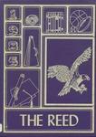 Marshwood HS Yearbook: Reed, 1985 by Marshwood High School
