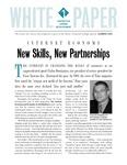 White Paper : Internet Economy - New Skills, New Partnerships