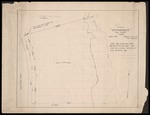 """Plan of """"Sonogee"""" Bar Harbor, 1907 by Edgar I. Lord"""