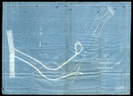 Plan of a Portion of Properties of David B. Ogden and George B. Dorr at Bar Harbor, Me by Edgar I. Lord