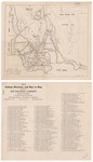1941 Cottage Directory and Key to Map (Northeast Harbor, Maine) by The Knowles Company