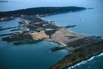 Cliff Island from air close by Joseph Kelley