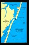 Assateague Island + Fenwick Island Change (1849 - 1980)