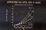 Anticipated Sea Level Rise in Maine