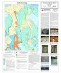 Surficial geology of the Fryeburg quadrangle, Maine by Woodrow B. Thompson