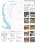 Surficial materials of the Scopan Lake East quadrangle, Maine by Daniel B. Locke