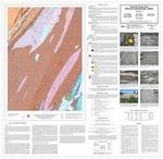 Bedrock geology of the Wiscasset quadrangle, Maine