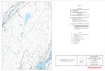 Reconnaissance bedrock geology of the Wiscasset 7.5' quadrangle, Maine