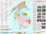 Bedrock geology of North Haven and Vinalhaven Islands