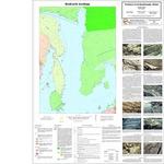 Bedrock geology of the Newbury Neck quadrangle, Maine