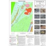 Bedrock geology of the Purgatory quadrangle, Maine