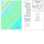 Bedrock geology of the Veazie quadrangle, Maine