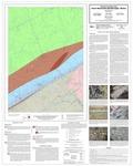 Bedrock geology of the Snow Mountain quadrangle, Maine