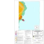 Bedrock geology of the York Beach quadrangle, Maine