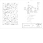 Reconnaissance bedrock geology of the Stetson [15-minute] quadrangle, Maine