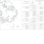Coastal marine geologic environments of the Vinalhaven SE [Vinalhaven 7.5'] quadrangle, Maine