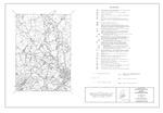 Reconnaissance bedrock geology of the Bangor [15-minute] quadrangle