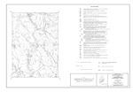 Reconnaissance bedrock geology of the Passadumkeag [15-minute] quadrangle, Maine