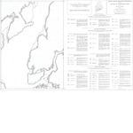 Coastal marine geologic environments of the Castine NE [Castine 7.5'] quadrangle, Maine