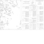 Coastal marine geologic environments of the Deer Isle NE [Stinson Neck 7.5'] quadrangle, Maine