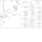 Coastal marine geologic environments of the Mt. Desert NE [Salsbury Cove 7.5'] quadrangle, Maine