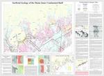 Surficial geology of the Maine inner continental shelf; Mt. Desert Island to Jonesport, Maine