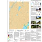 Coastal landslide hazards in the Wiscasset quadrangle, Maine