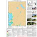 Coastal landslide hazards in the Waldoboro East quadrangle, Maine