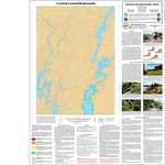 Coastal landslide hazards in the Damariscotta quadrangle, Maine