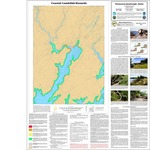 Coastal landslide hazards in the Thomaston quadrangle, Maine
