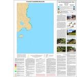 Coastal landslide hazards in the Cape Elizabeth quadrangle, Maine