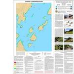 Coastal landslide hazards in the Portland East quadrangle, Maine