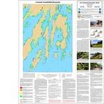 Coastal landslide hazards in the Orrs Island quadrangle, Maine