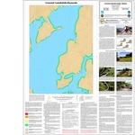Coastal landslide hazards in the Castine quadrangle, Maine