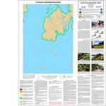 Coastal landslide hazards in the Cape Rosier quadrangle, Maine
