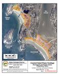 Coastal sand dune geology: Head Beach and Hermit Island, Phippsburg, Maine by Peter A. Slovinsky and Stephen M. Dickson