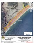 Coastal sand dune geology: Mile Beach, Reid State Park, Georgetown, Maine by Peter A. Slovinsky and Stephen M. Dickson