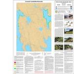 Coastal landslide hazards in the Winter Harbor quadrangle, Maine