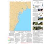 Coastal landslide hazards in the Wells quadrangle, Maine