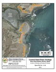 Coastal sand dune geology: Brave Boat Harbor, Kittery, Maine by Peter A. Slovinsky and Stephen M. Dickson