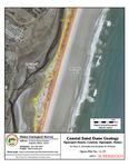 Coastal sand dune geology: Ogunquit Beach, Central, Ogunquit, Maine by Peter A. Slovinsky and Stephen M. Dickson