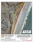 Coastal sand dune geology: Ogunquit Beach, North, Ogunquit, Maine by Peter A. Slovinsky and Stephen M. Dickson