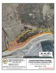 Coastal sand dune geology: Crescent Surf Beach, Kennebunk, Maine by Peter A. Slovinsky and Stephen M. Dickson