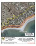 Coastal sand dune geology: Goose Rocks Beach, Kennebunkport, Maine by Peter A. Slovinsky and Stephen M. Dickson