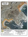 Coastal sand dune geology: Curtis Cove, New Barn Cove, Biddeford, Maine by Peter A. Slovinsky and Stephen M. Dickson