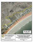 Coastal sand dune geology: Grand Beach, Surfside Beach, Scarborough and Old Orchard Beach, Maine by Peter A. Slovinsky and Stephen M. Dickson